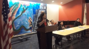 Congresista por California prepara nuevo cabildeo a favor que los guatemaltecos indocumentados en EUA sean beneficiados con el TPS. Fotografía: La Voz