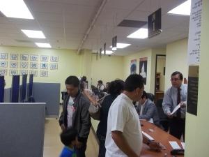 Inmigrantes chapines en Los Ángeles pagarán $65.00 para obtener DPI. Fotografía: LA VOZ
