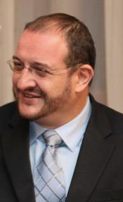 Ministro de Relaciones Exteriores de Guatemala, Fernando Carrera.