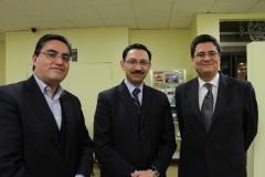 Cónsules Generales de Guatemala en los Estados Unidos se reúnen en Los Ángeles, California. Fotografía: LA VOZ-AURORA SAMPERIO