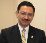 Vicecanciller guatemalteco, Óscar Padilla.