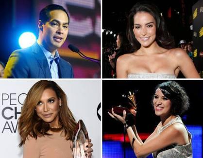 El sitio de internet MSN Latino destaca a la compatriota Gaby Moreno como una de las 10 personalidades latinas en EUA a seguir en 2014. Fotografía: MSN-Latino