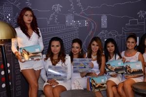 Fotografía: Miss Guatemala US