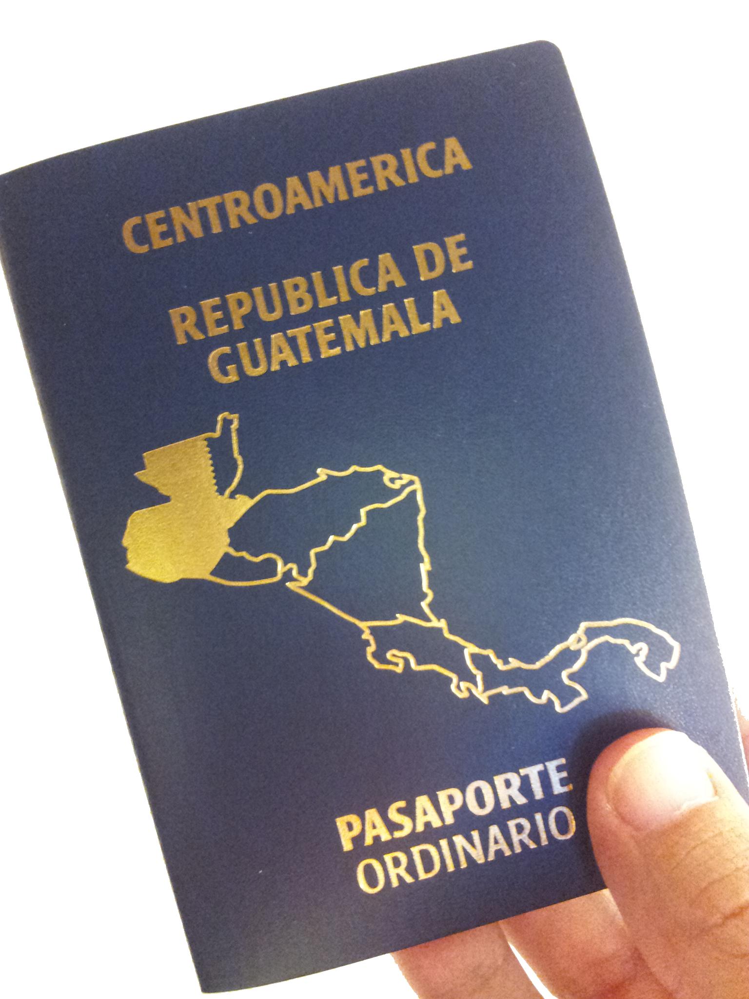 Cansados de quejas e insultos, Consulados de Guatemala en EUA empezaría a emitir los pasaportes – La Voz del Inmigrante