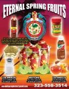Eternal spring fruits ads 2