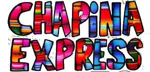 chapina express sin tel